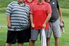BCRF-Golf-Tournament-2nd-Place-Team-Robert-Arrington-Construction-800